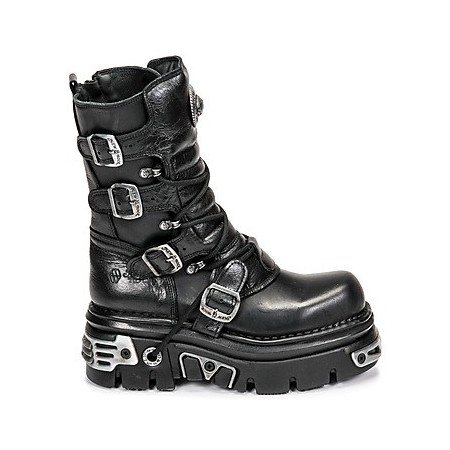 Boots hommes New Rock...