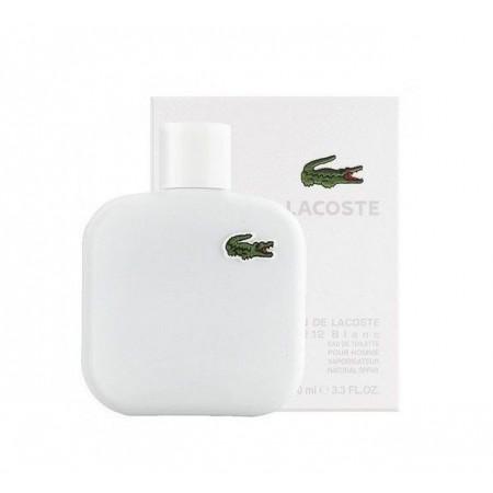 Parfum homme L12.12 Blanc...