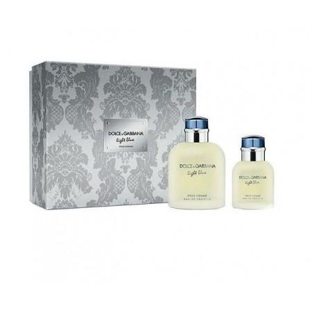 Set de parfum Homme Light...