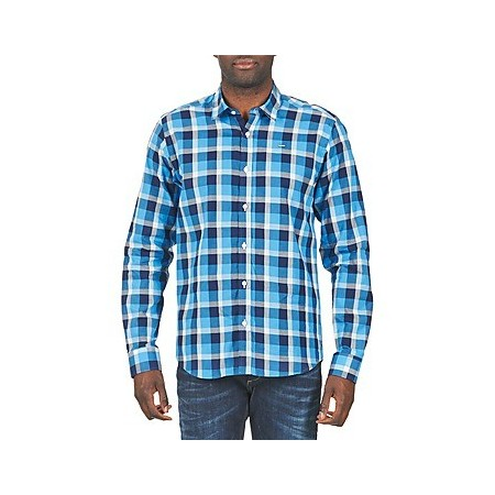Chemise hommes Casual...