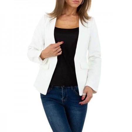 Blazer Femme Veste blanche