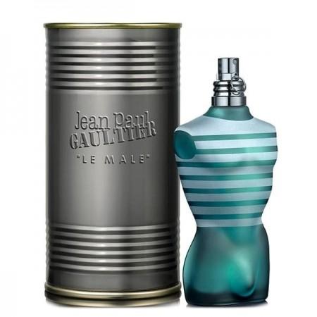 Parfum homme Le mâle JEAN...